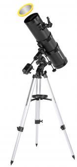 BRESSER Pollux 150/1400 EQ3 Telescoop
