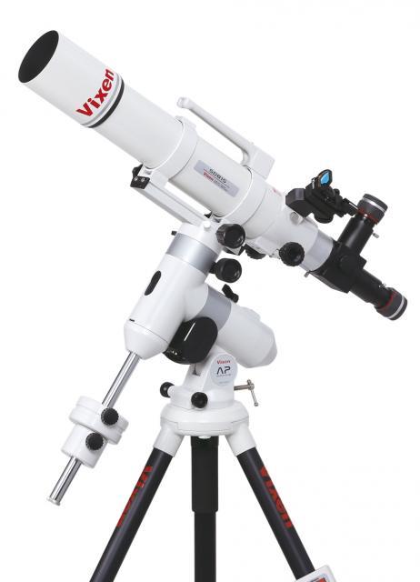 AP-SD81S II-SM telescoopset