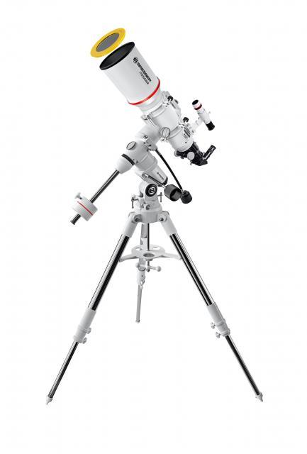 BRESSER Messier AR-102S/600 HEXAFOC EQ-4/EXOS1 Telescoop