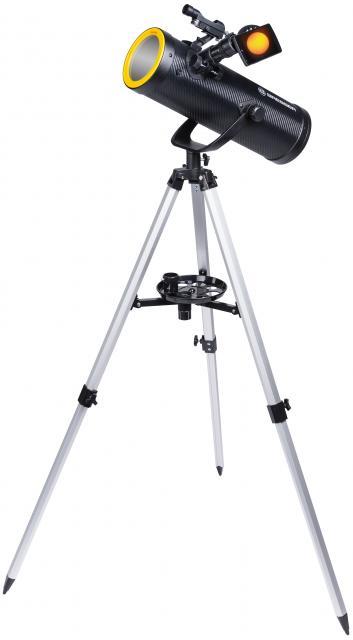 Bresser Solarix 114/500 Telescoop met Zonnefilter