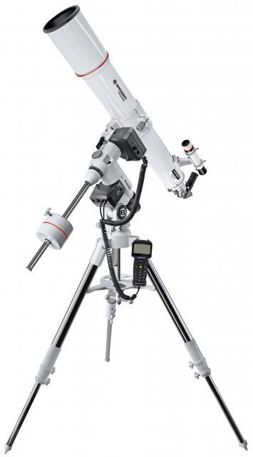 BRESSER Messier AR-90 90/900 met GOTO EQ-5 EXOS2