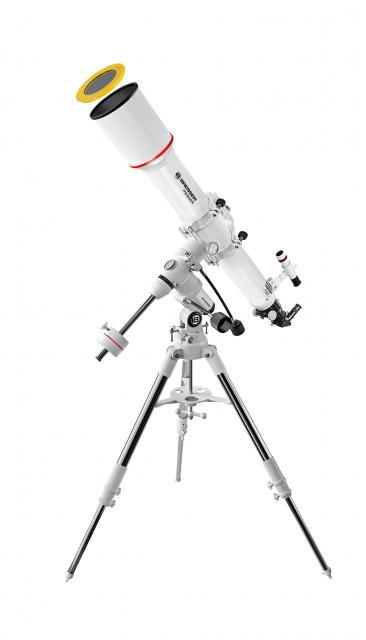 BRESSER Messier AR-102/1000 HEXAFOC EQ-4/EXOS1 Telescoop