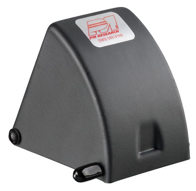 EXPLORE SCIENTIFIC TELRAD Dew Shield with Mirror for 90 deg viewing
