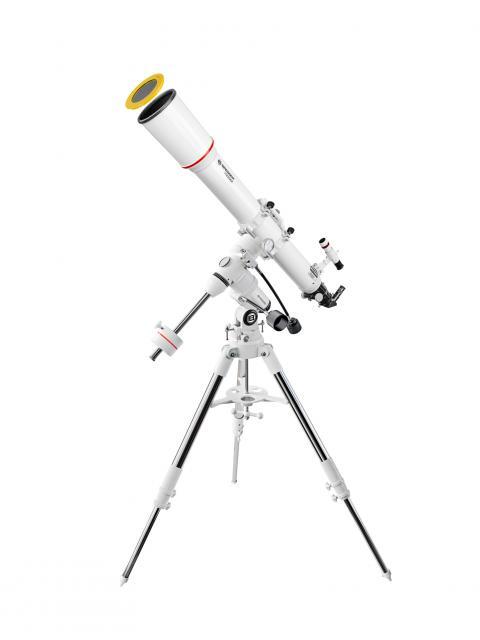 Messier AR-102L/1350 EXOS-1/EQ4