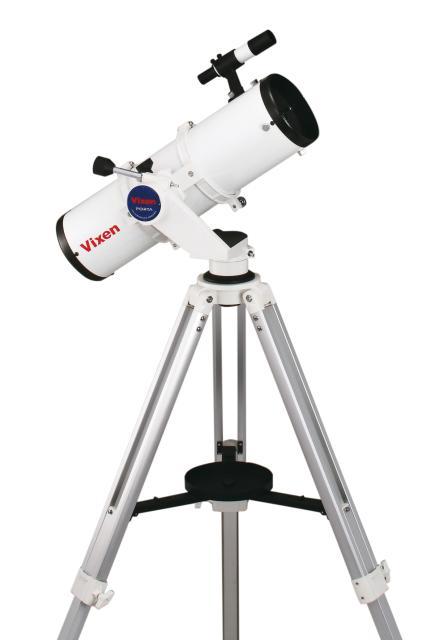 Vixen R130Sf Porta II telescoopset