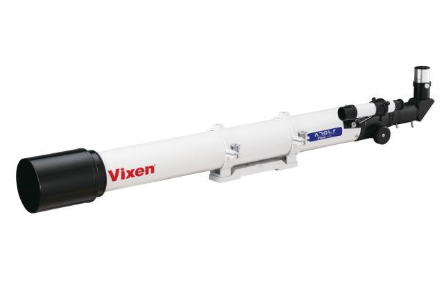 Vixen A70Lf achromatische Refractor - optische Buis