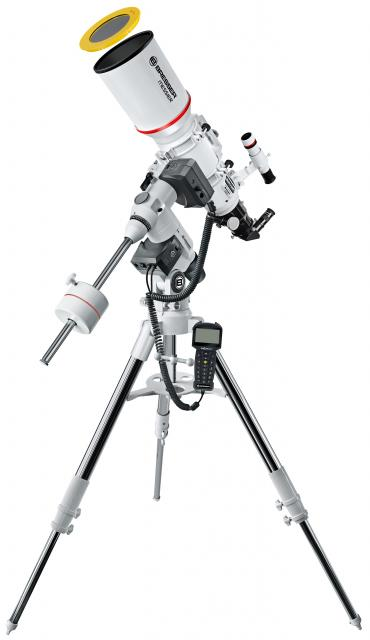 BRESSER Messier AR-102S/600 HEXAFOC EQ-5/EXOS2 GOTO Telescoop