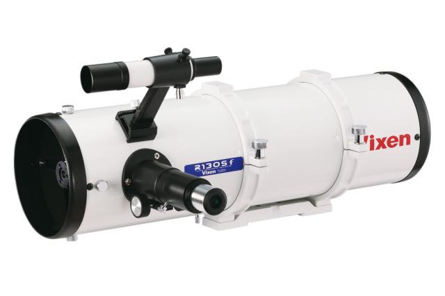 Vixen R130Sf Newton spiegeltelescoop - optische tubus