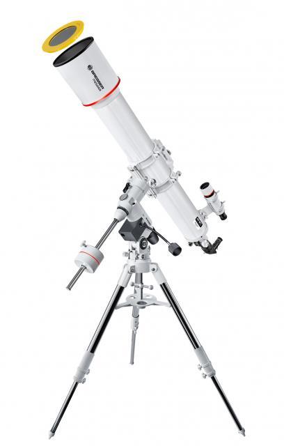 BRESSER Messier AR-127/1200 HEXAFOC EQ-5/EXOS2 Telescoop