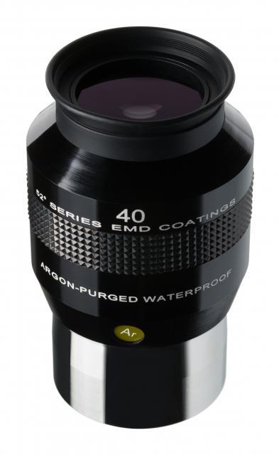 EXPLORE SCIENTIFIC 52° LER Oculair 40 mm AR