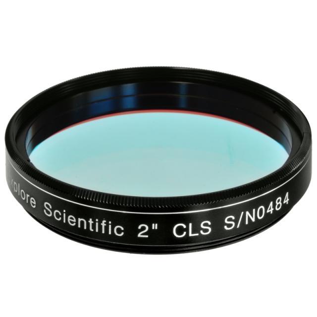 """EXPLORE SCIENTIFIC 2"""" CLS Filter"""
