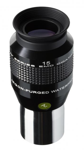 EXPLORE SCIENTIFIC 52° LER Oculair 15 mm AR