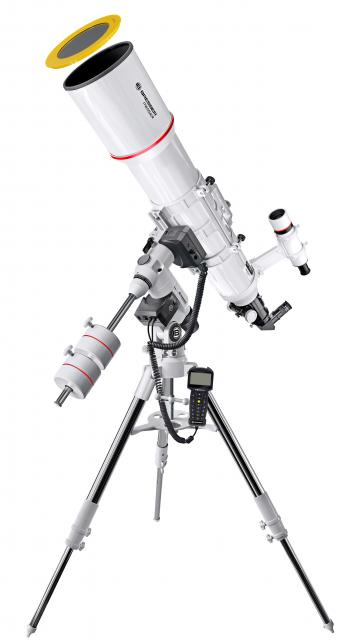 BRESSER Messier AR-152S/760 HEXAFOC EQ-5/EXOS2 GOTO Telescoop