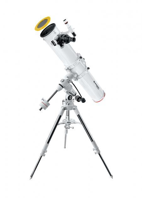 BRESSER Messier NT-150L/1200 HEXAFOC EQ-4/EXOS1 Telescoop