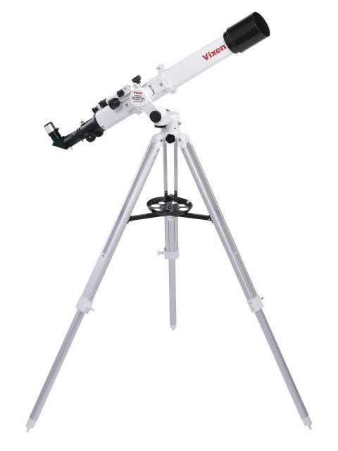 Vixen Mobile Porta A70Lf compleet telescoopset