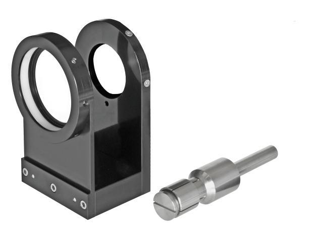 EXPLORE SCIENTIFIC TDM adapter voor Losmandy G11