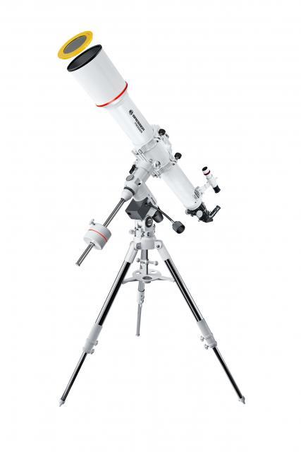 BRESSER Messier AR-102/1000 HEXAFOC EQ-5/EXOS2 Telescoop