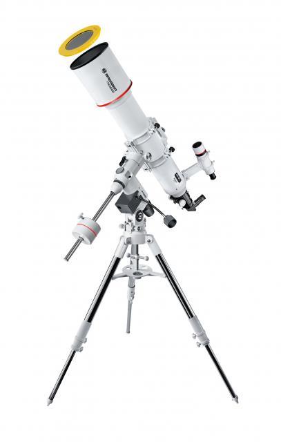 BRESSER Messier AR-127S/635 HEXAFOC EQ-5/EXOS2 Telescoop