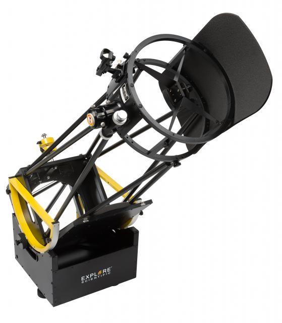 EXPLORE SCIENTIFIC 12 Inch Ultra Light Dobson 305mm GENERATION II