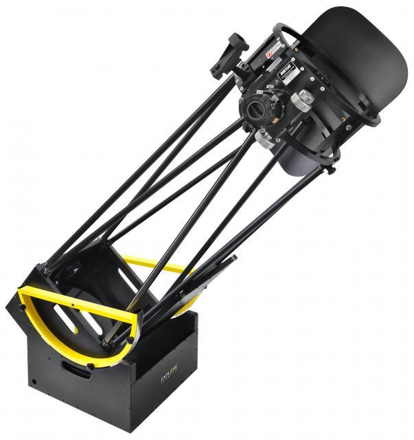 EXPLORE SCIENTIFIC 10 Inch Ultra Light Dobson 254mm GENERATION II