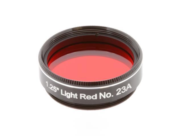 "EXPLORE SCIENTIFIC filter 1,25"" lichtrood nr.23A"