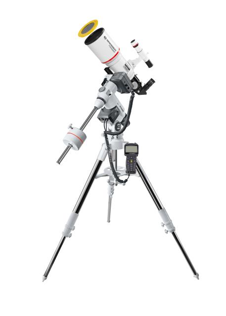 Bresser Messier AR-102xs/460 EXOS-2/EQ5 Goto