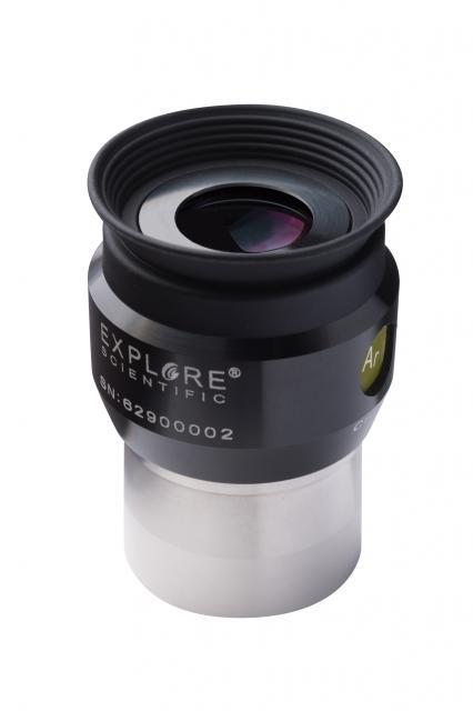 EXPLORE SCIENTIFIC 62° LER oculair 9mm Ar