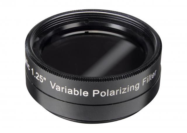 """EXPLORE SCIENTIFIC 1,25"""" Variabel polarisatiefilter"""