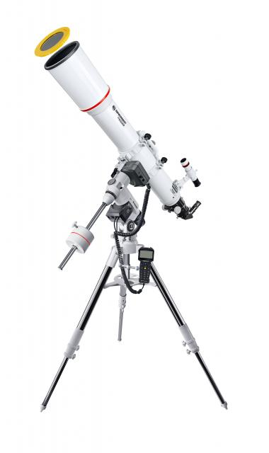 BRESSER Messier AR-102/1000 HEXAFOC EQ-5/EXOS2 GOTO Telescoop