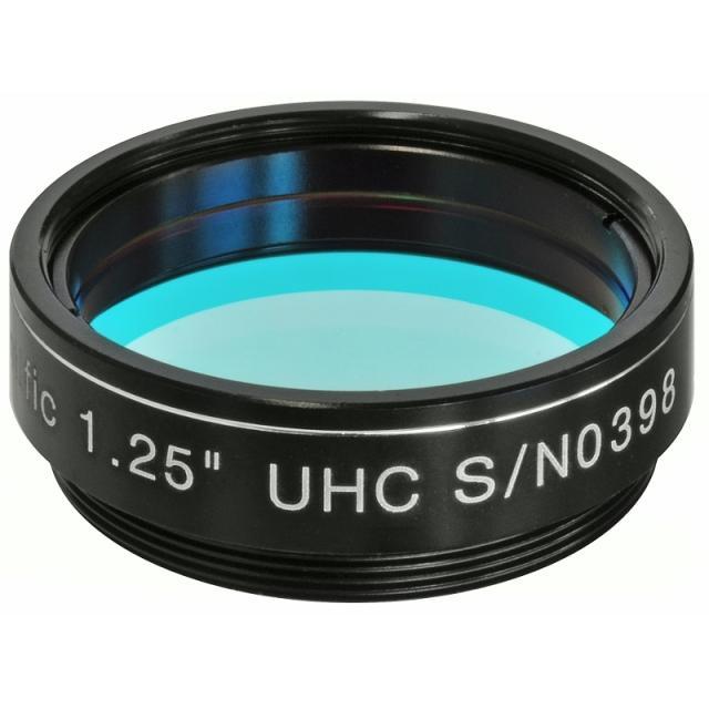 EXPLORE SCIENTIFIC 1,25 Inch UHC Nebula Filter