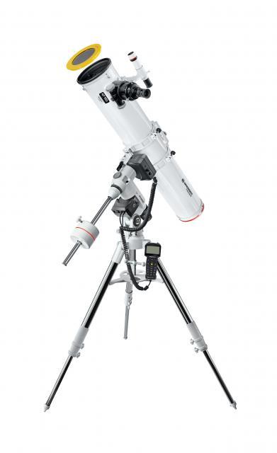 BRESSER Messier NT-150L/1200 HEXAFOC EQ-5/EXOS2 GOTO Telescoop