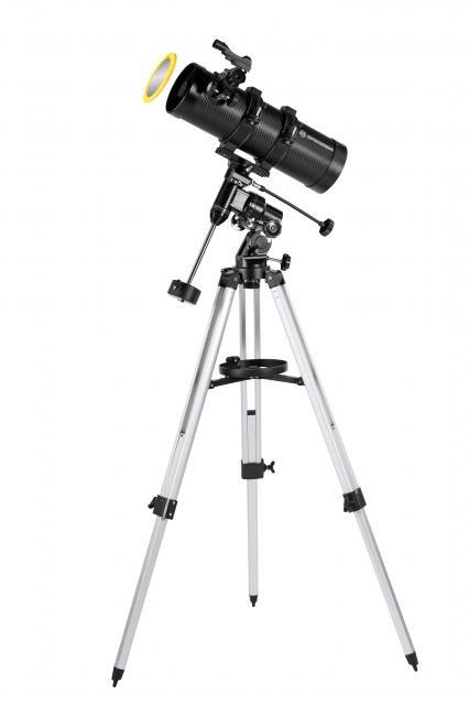 BRESSER Pluto 114/500 EQ2 Telescoop