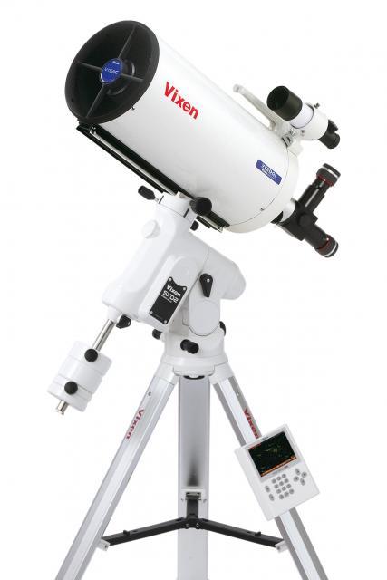 Vixen SXD2-VC200L-S-PFL Telescoop Totaalpakket