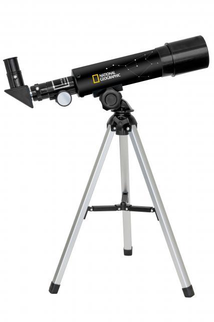 NATIONAL GEOGRAPHIC 50/360 Lenzentelescoop 18x-60x