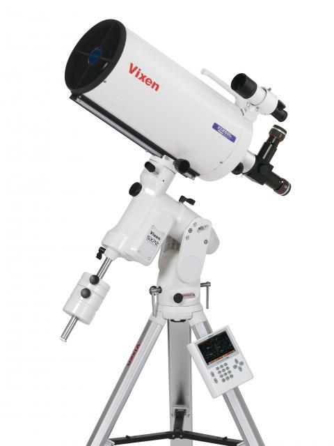 Vixen SXP2-VC200L-S-PFL Telescoop Totaalpakket