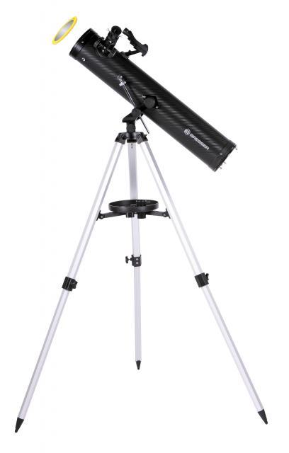 BRESSER Venus 76/700 AZ Spiegeltelescoop