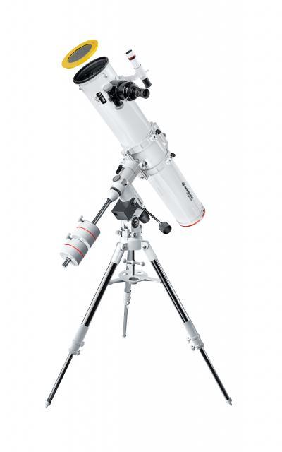 BRESSER Messier NT-150L/1200 HEXAFOC EQ-5/EXOS2 Telescoop