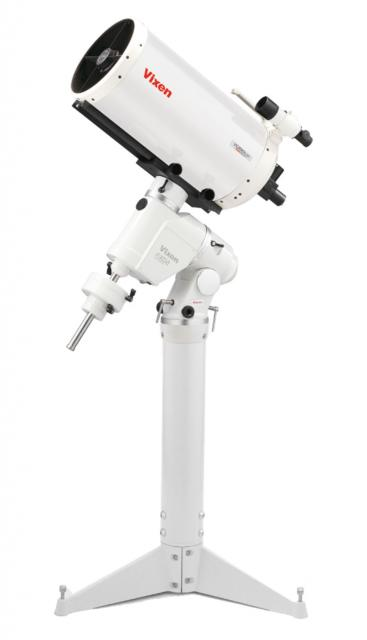 Vixen AXD2 met VMC 260 Maksutov-Cassegrain telescoop