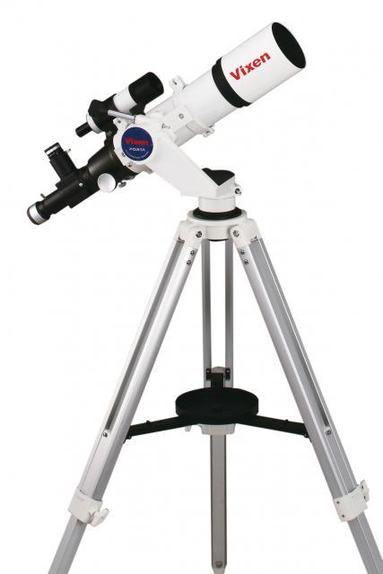 Vixen ED80Sf Porta II telescoop