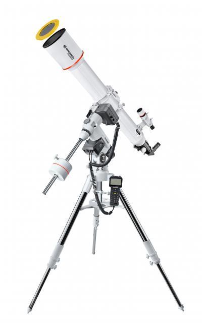 BRESSER Messier AR-127L/1200 HEXAFOC EQ-5/EXOS2 GOTO Telescoop