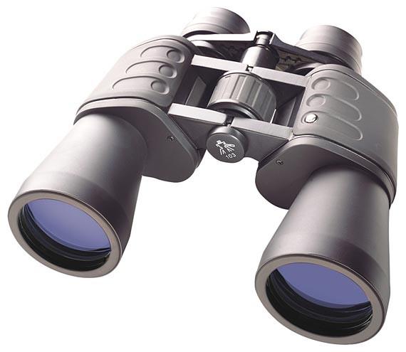 BRESSER Hunter zoom verrekijker 8 tot 24x 50
