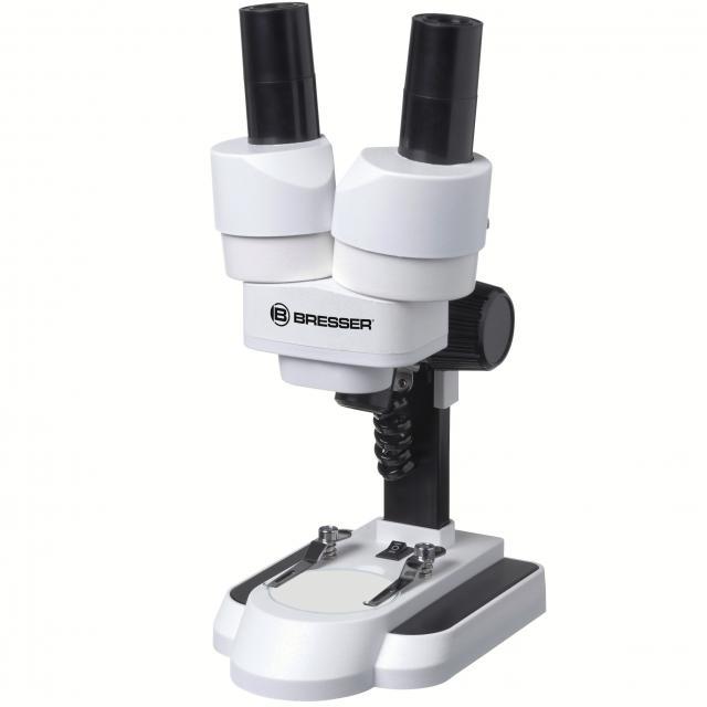 Bresser Microscoop Biolux ICD Pro 20x/50x